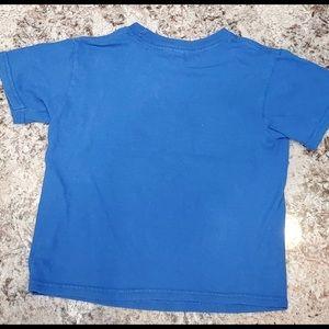 Shirts & Tops - Lighting McQueen tee size 3T